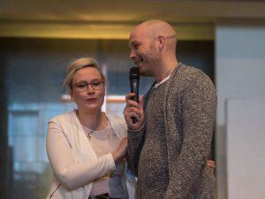 Jippu ja Sami Elorinne