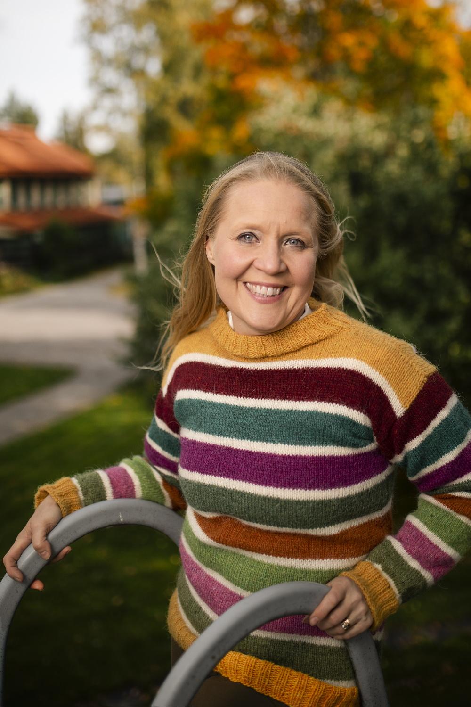 Hanna Ranssi-Matikainen